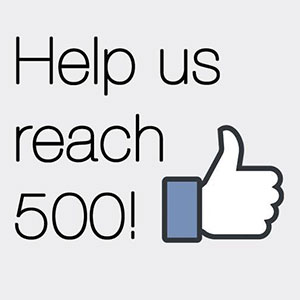Help Marblehead Smiles and Middleton Smiles reach 500 likes on Facebook!