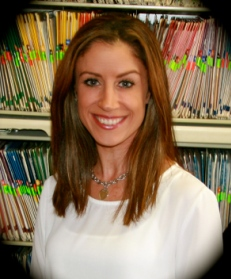 Staff member for Pediatric dentist Dr. Corine Barone - Ericka Julien