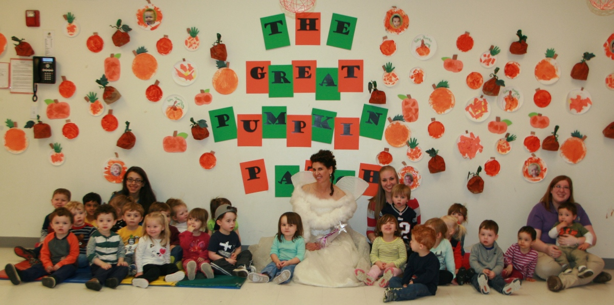 Little Sprouts Pre-School