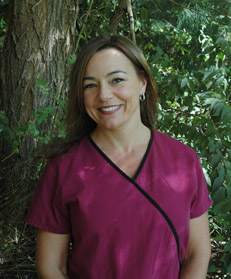 Staff member for Pediatric dentist Dr. Corine Barone - Rhonda Miller